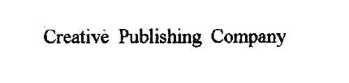 CREATIVE PUBLISHING COMPANY