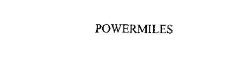 POWERMILES