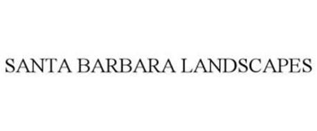 SANTA BARBARA LANDSCAPES