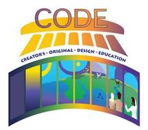 CODE CREATOR'S - ORIGINAL- DESIGN - EDUCATION