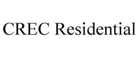 CREC RESIDENTIAL