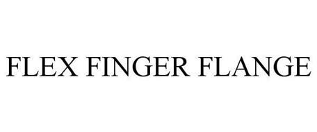 FLEX FINGER FLANGE