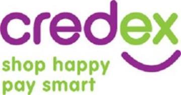CREDEX SHOP HAPPY PAY SMART