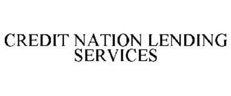 CREDIT NATION LENDING SERVICES