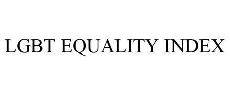 LGBT EQUALITY INDEX