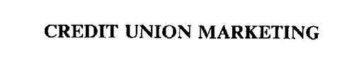 CREDIT UNION MARKETING