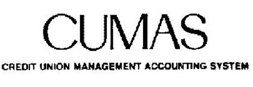 CUMAS CREDIT UNION MANAGEMENT ACCOUNTING SYSTEM