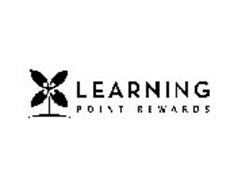LEARNING POINT REWARDS
