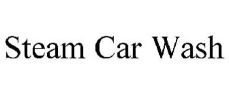 STEAM CAR WASH