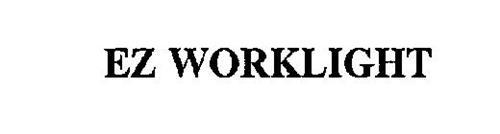 EZ WORKLIGHT
