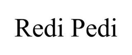 REDI PEDI
