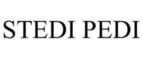 STEDI PEDI