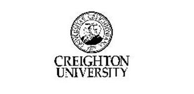 CREIGHTON UNIVERSITY UNIVERSITAS CREIGHTONIANA 1878