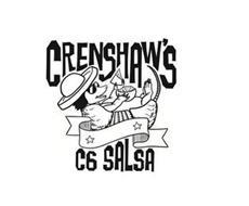 CRENSHAW'S C6 SALSA