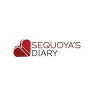 SEQUOYA'S DIARY