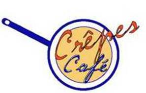 CREPES CAFE