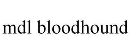 MDL BLOODHOUND