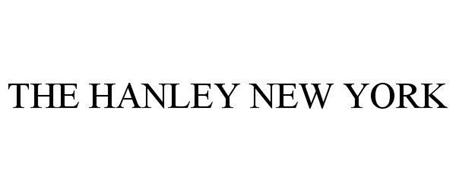 HANLEY NEW YORK