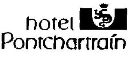 HOTEL PONTCHARTRAIN