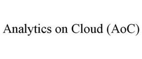 ANALYTICS ON CLOUD (AOC)
