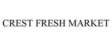 CREST FRESH MARKET