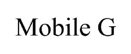 MOBILE G
