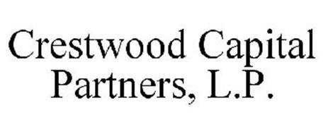 CRESTWOOD CAPITAL PARTNERS, L.P.
