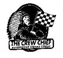 THE CREW CHIEF AUTOMOTIVE SERVICE CENTER