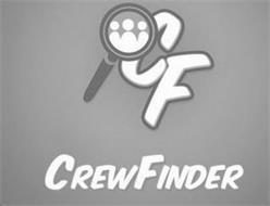 CF CREWFINDER