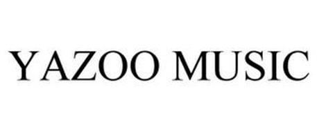 YAZOO MUSIC