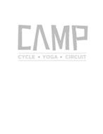 CAMP CYCLE YOGA CIRCUIT