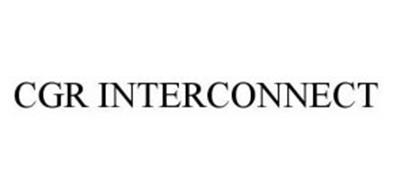 CGR INTERCONNECT