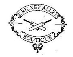 CRICKET ALLEY BOUTIQUE