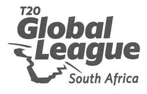 T20 GLOBAL LEAGUE SOUTH AFRICA