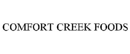 COMFORT CREEK FOODS