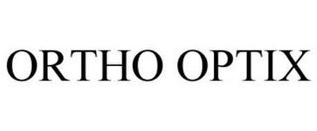 ORTHO OPTIX