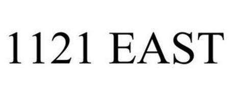 1121 EAST