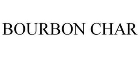 BOURBON CHAR