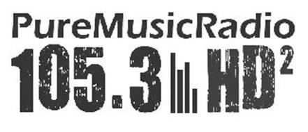 PURE MUSIC RADIO 105.3 HD2