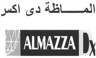 ALMAZZA DX
