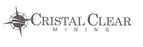 CRISTAL CLEAR MINING