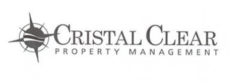 CRISTAL CLEAR PROPERTY MANAGEMENT