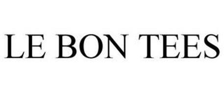 LE BON TEES