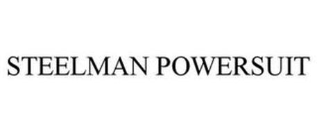 STEELMAN POWERSUIT