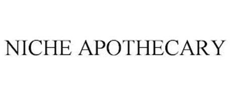 NICHE APOTHECARY