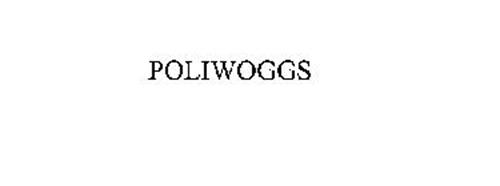 POLIWOGGS