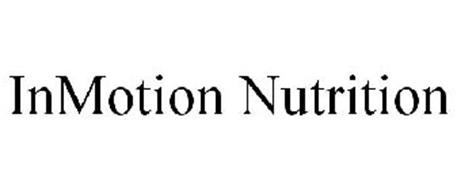 INMOTION NUTRITION