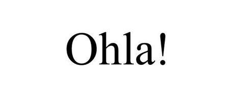 OHLA!