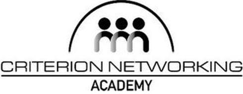 CRITERION NETWORK ACADEMY