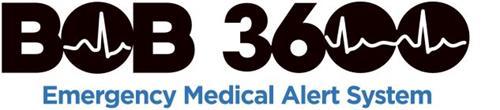BOB 3600 EMERGENCY MEDICAL ALERT SYSTEM